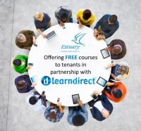 Estuary provides free courses in partnership with learndirect