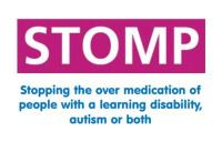 Stopping the over medication of people with a learning disability, autism or both