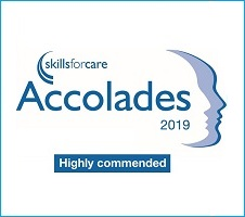 Accolades Awards 2019 Highly Commended Award