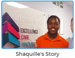 Shaquille's Story