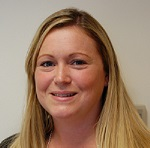 Picture of Vicky Sayer the Community Support Manager