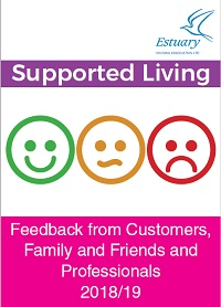 Supported Living Feedback 2018 to 2019