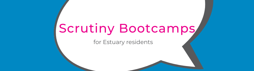 Scruitny Bootcamps banner