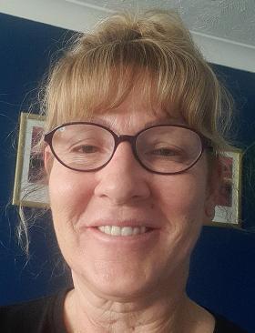 Pauline, FER Member