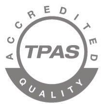 TPAS Accredited