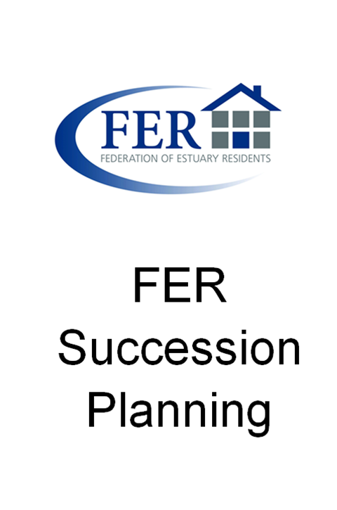 Click to download the FER Succession planning policy