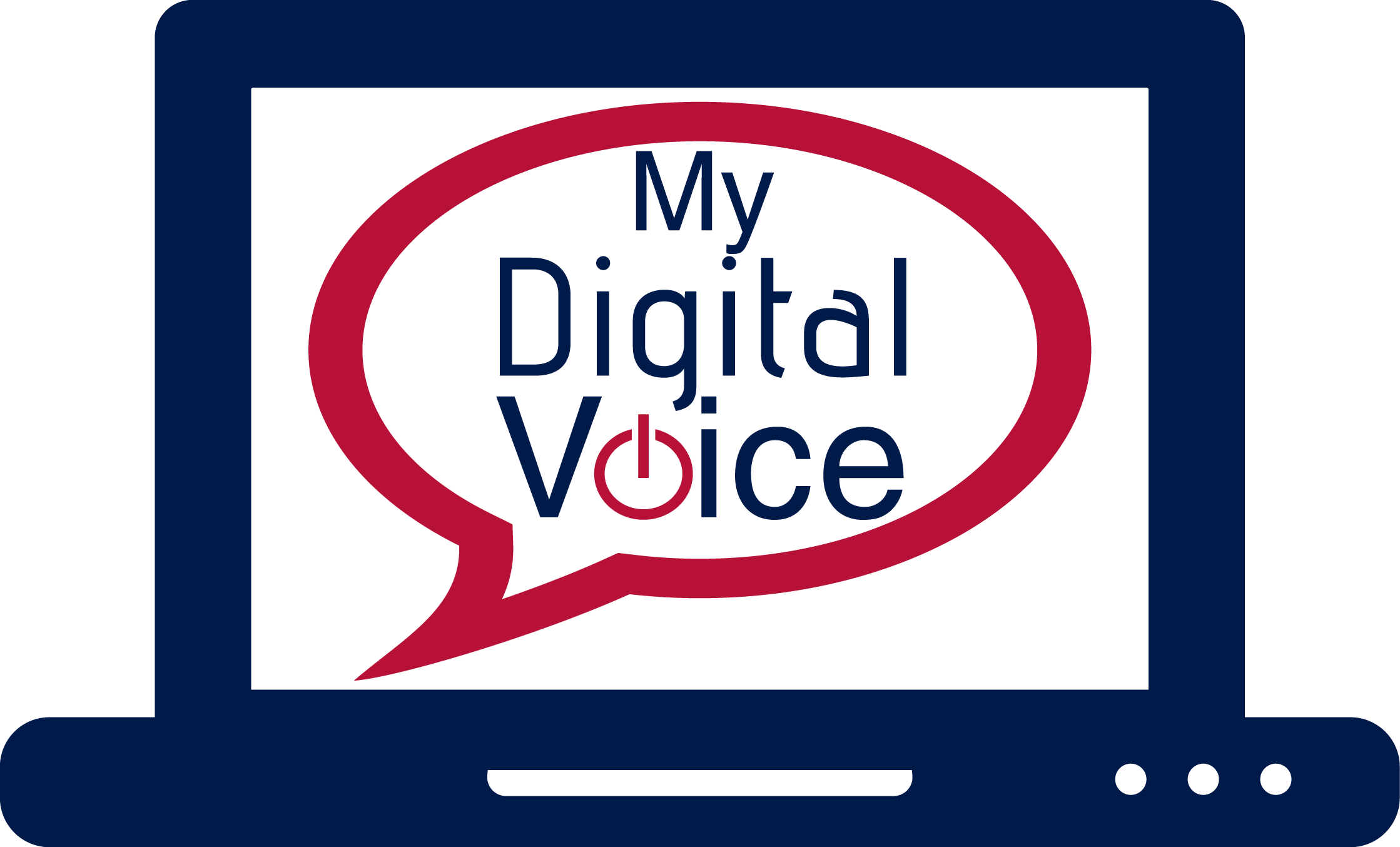 My Digital Voice logo