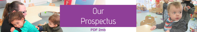 Our Prospectus - Download PDF 2MB