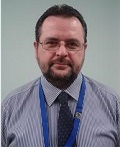Senior Housing Officer - Paul Murphy