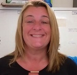 Picture of Angela Norris, Manager of Norton Place