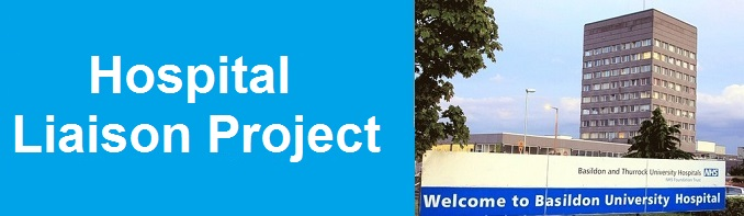 Hospital Liaison Project banner