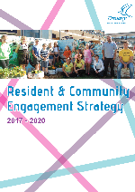 Resident & Community Engagement Strategy 2017-2020